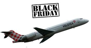 Black Friday Volotea 2017