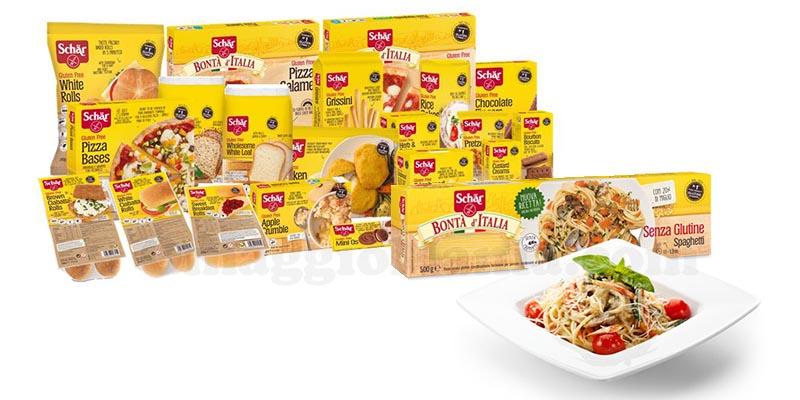 Bontà d'Italia, la Pasta che ti Premia