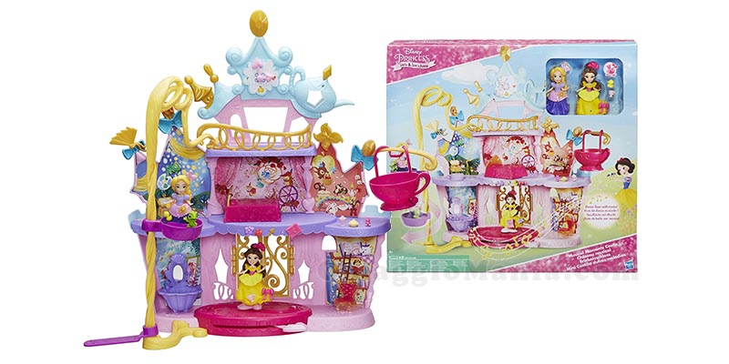 Disney Castello Musicale