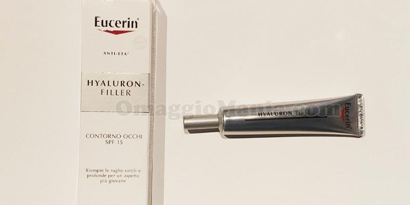 Eucerin antietà Hyaluron-Filler