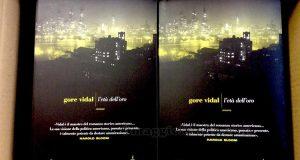 Gore Vidal L'età dell'oro Fazi Editore