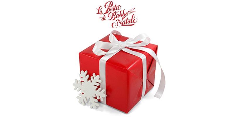 La Posta di Babbo Natale 2017 Poste Italiane