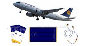 Lufthansa Play the World 2