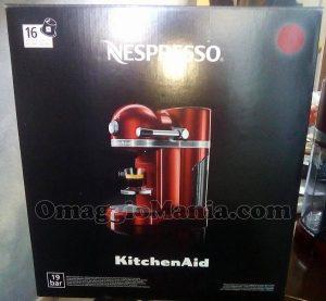 Nespresso KitchenAid Artisan di Sonia 2