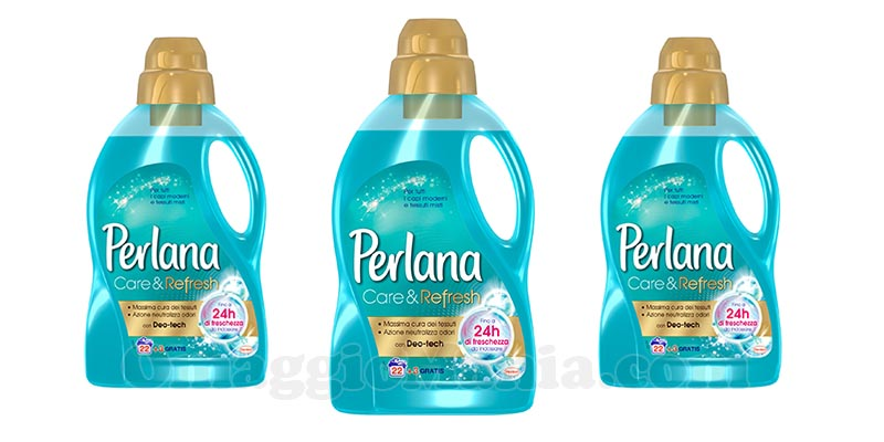 Perlana Care & Refresh