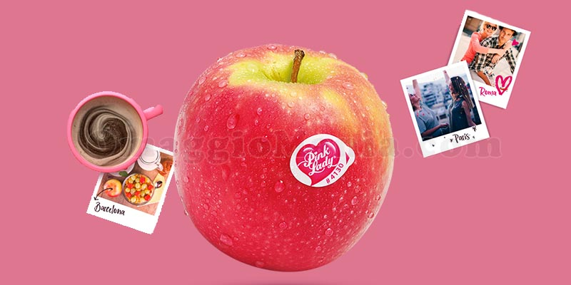 Pink Lady I miei momenti preferiti