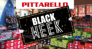 Pittarello Black Week 2017