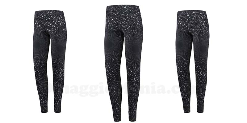 Reebok Lux Tight Crafted by Fitness