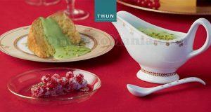 Salsiera delle feste Thun