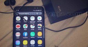 Samsung S8 di Franco con MediaWorld