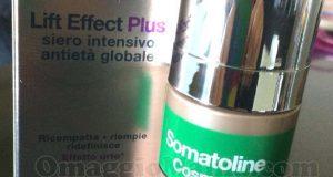 Somatoline Lift Effect Plus di Gabriella