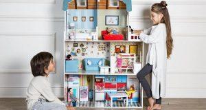 casa delle bambole Amanda Maison