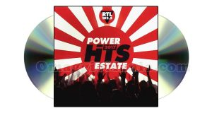 compilation RTL 102.5 Power Hits Estate 2017