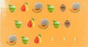 contest Del Monte FruitFunFriday 17 novembre 2017