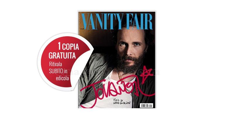 coupon Vanity Fair 45