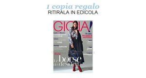 coupon omaggio Gioia 44 2017