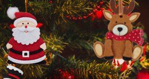 decorazioni natalizie Lidl