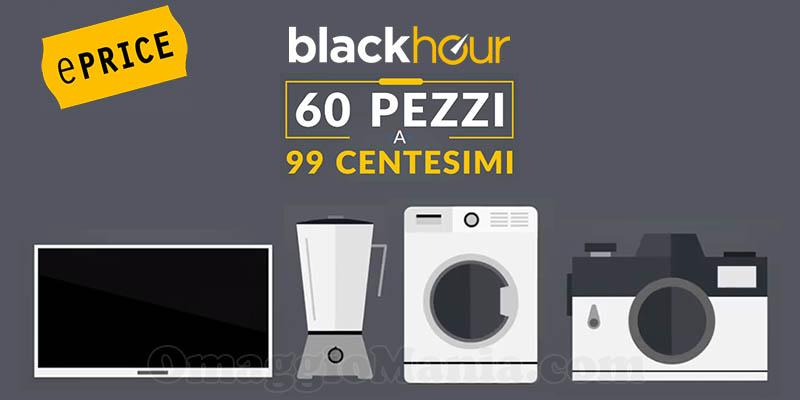 ePrice Black Hour