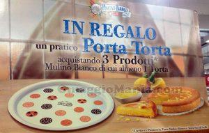 espositore porta torta Mulino Bianco di Valentina