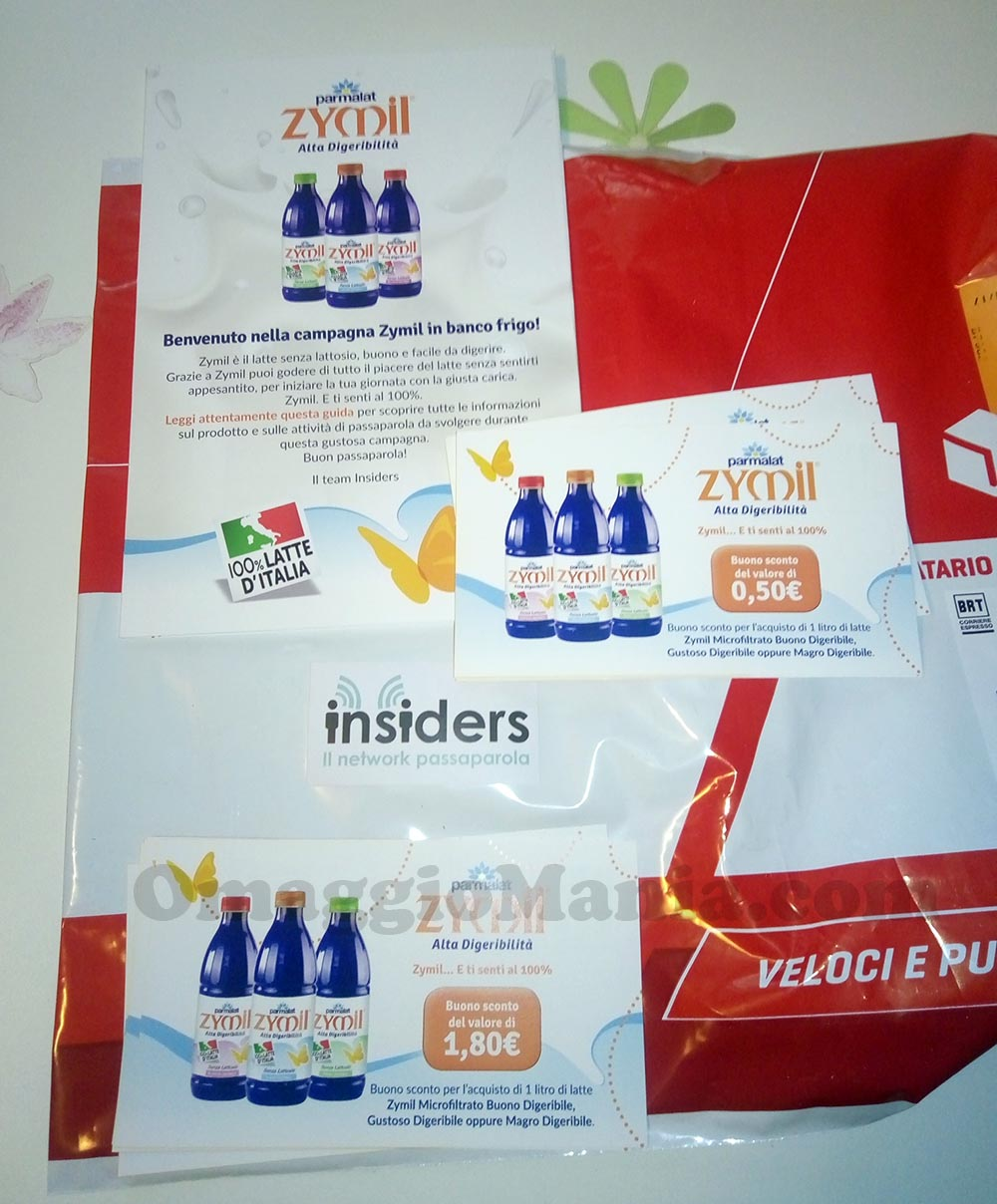 kit Zymil The Insiders di Oxidine