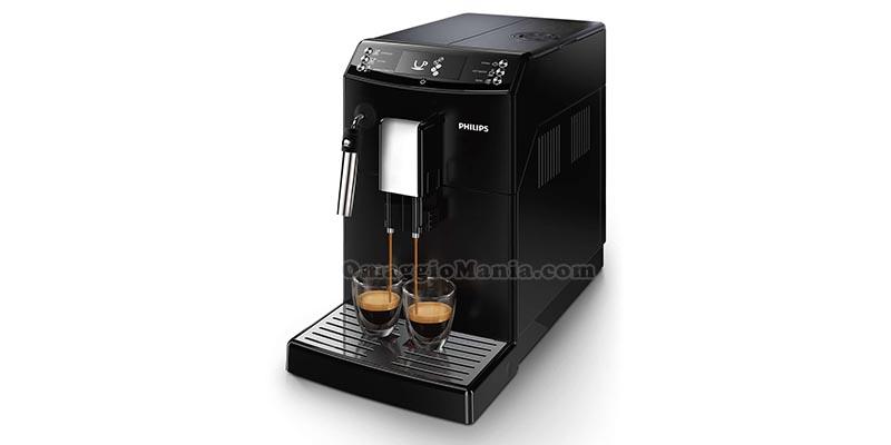 macchina caffè Philips Serie 3100