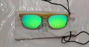 occhiali da sole Valore Salute omaggio con Swisse