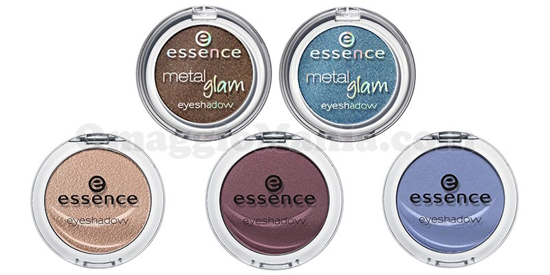 ombretti eyeshadow Essence