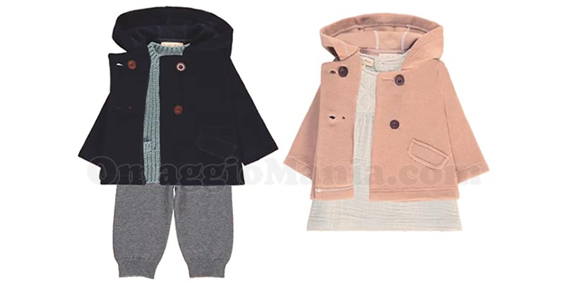 outfit La Petite Collection Boutique