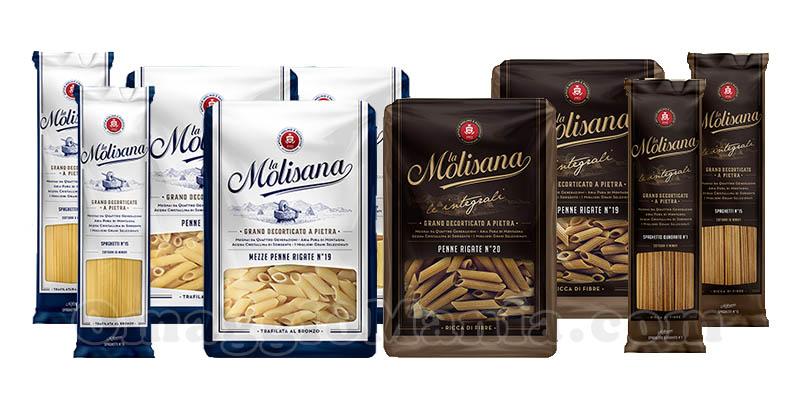 pasta La Molisana