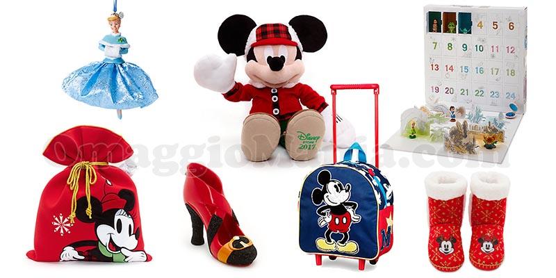 prodotti Disney Store
