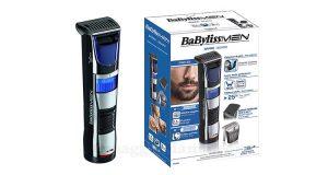 regolabarba BaByliss For Men W-Tech T840E