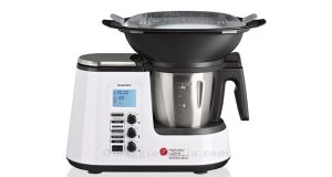 robot da cucina Monsieur Cuisine Edition Plus
