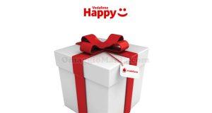 sorpresa Vodafone Happy