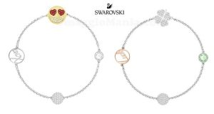 strand Swarovski Remix Collection