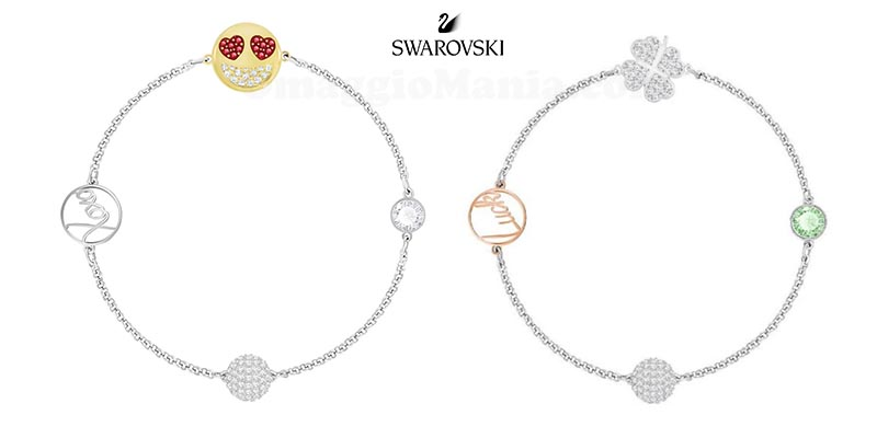strand Swarovski Remix Collection