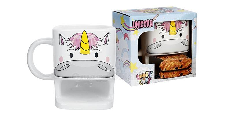 tazza Unicorn
