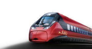 treno Italo Treno