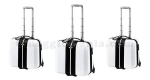 trolley MINI Pilot White