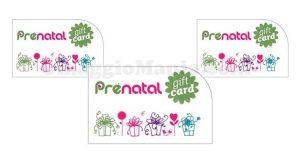 vinci gift card Prénatal
