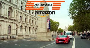 vinci viaggio e biglietti The Grand Tour con Amazon