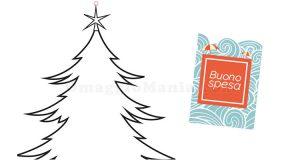 Carrefour Decora il tuo albero 2017