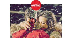 Coca Cola regala un abbraccio virtuale a chi vuoi tu