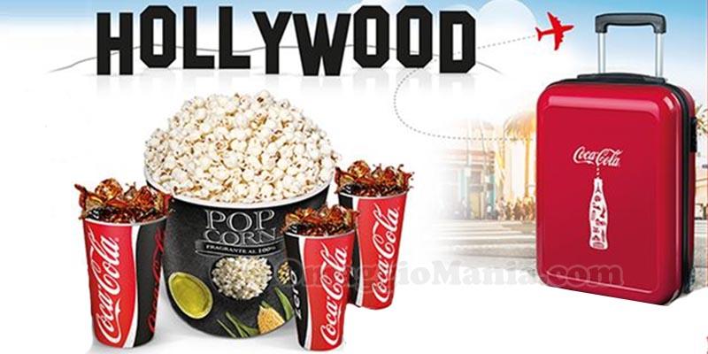 Con Coca-Cola e UCI puoi vincere Hollywood