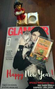 Glamour 306 con tisana Sogni d'Oro di Sole
