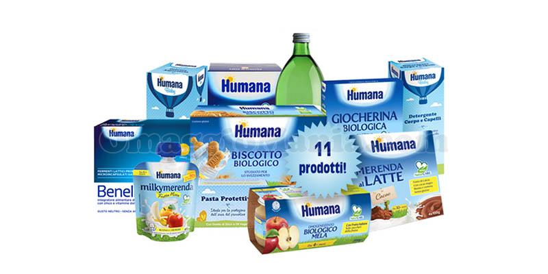 Humana Gift Kit