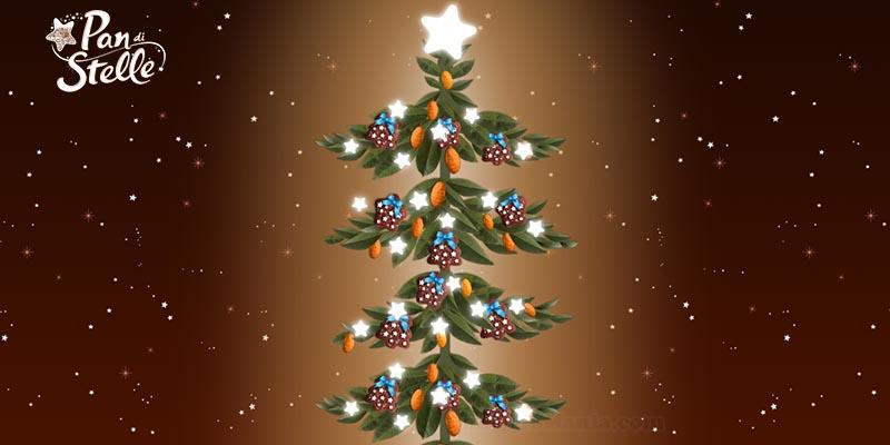 Pan di Stelle #NataleDaSogno