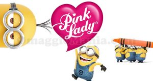 Pink Lady PinkidsArt