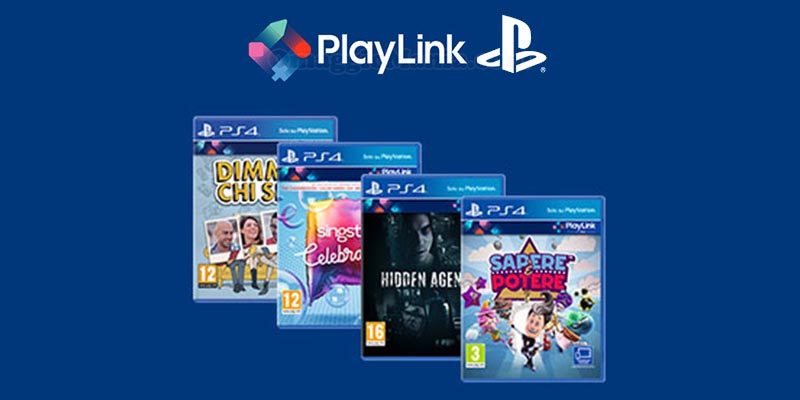 PlayLink PlayStation