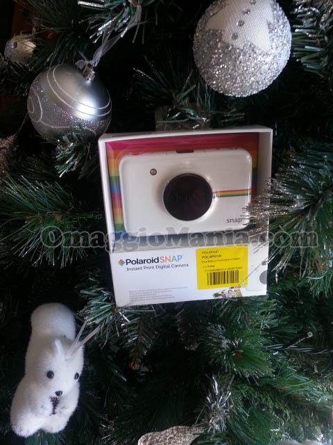 Polaroid Snap di Sabry77 con Heinz