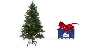 albero di Natale Kasanova e box Cheerz